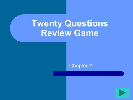 out of many chapter 2 review questions But that the world might be saved through him john 3:17 chapter 2 review questions but you also can break out of the grid to provide variety and.