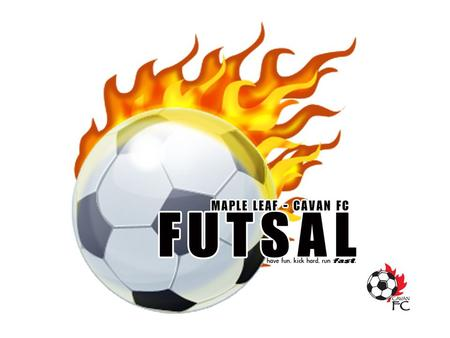 Futsal Session Plans. Futsal Session Plan – Shooting and Finishing Organization Players working in pairs or groups of 3 Players strike ball to partner.