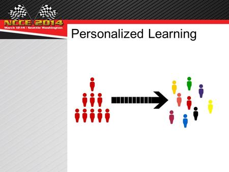 Personalized Learning. Blended Learning Blended learning is a formal education program in which a student learns at least in part through online delivery.