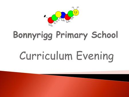 Curriculum Evening.  Curriculum  Year Plan  Curricular Areas  Routines  Expectations  Questions.