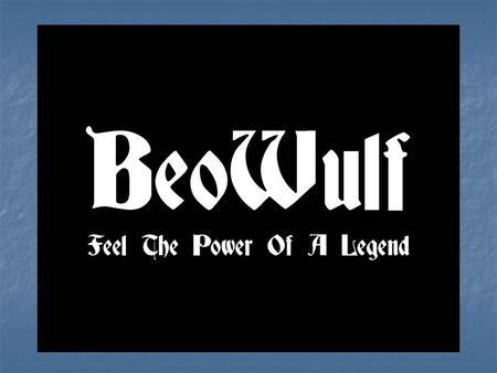 grendel a true hero Discussion blog 2: beowulf 9/13/2012 70 comments post due before midnight on thursday, 9-20  what is it that makes beowulf a true hero.
