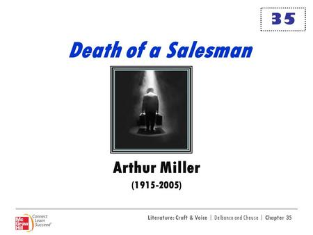 a introduction to the realism in death of a salesman realism Read this article to know about the biff loman character analysis in death of a salesman in death of a salesman introduction to live in realism.
