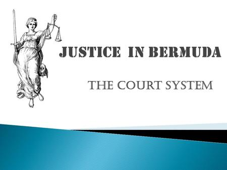 The Court System  Juvenile Court  Coroner's Court  Magistrate's Court  Supreme Court  Court of Appeals  Privy Counsel.