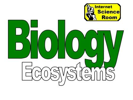Content Standard 4.2 Organisms cooperate and compete in ecosystems.