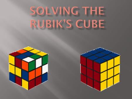 how to solve 3x3 puzzle slide