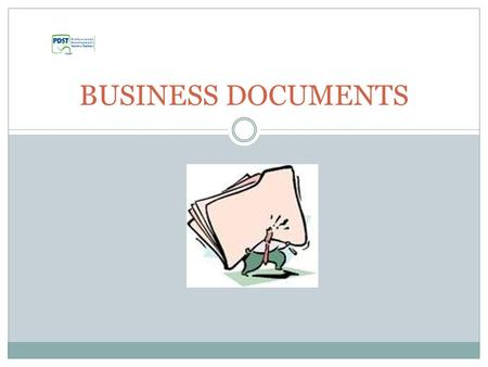 BUSINESS DOCUMENTS. Stages of Financial Recording Calculate Net Profit and Capital Employed Prepare Final Accounts and Balance Sheet Balance ledger accounts.