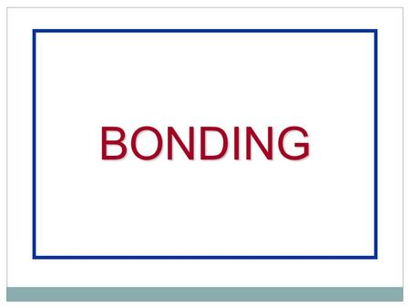 BONDING. Bonds Between Atoms Covalent Ionic Molecular Substance Network Solids.