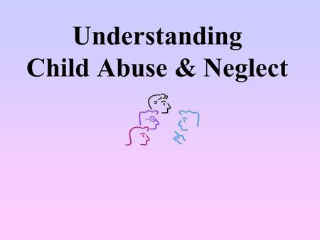 Understanding Child Abuse & Neglect The Effects of Abuse The long-term affects of child abuse or neglect can be devastating. They can include substance.