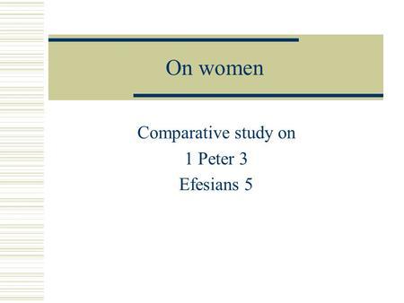 Comparative study - Mr. Chad's IB Art Room