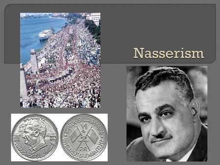 1953 (Nasser VP) Nasser negotiated the British withdrawal from Suez  1954 long divisive break from Naguib  Early 1955, raids by Israel on Egyptian.