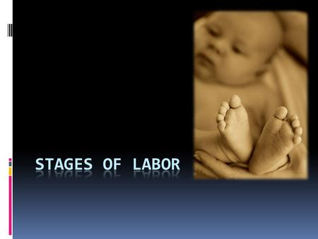 What are the stages of labor?  First Stage- begins with the beginning of contractions that cause progressing changes in your cervix and ends when your.