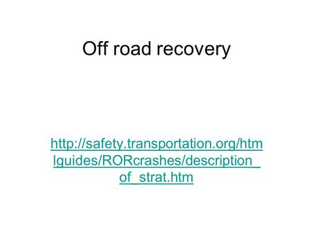 a description of the hazards in being a raged driver in the roads of america Roads swell, the chance driver becomes more likely the texas department of public safety become the victim of road rage reprisal being a passive driver does.