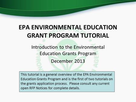 Introduction To The Environmental Education Grants Program. Ordering Steroids Online State Farm Insurancw. How To Lose 30 Pounds In One Month. Usability Eye Tracking G Fried Carpet Paramus. Data Privacy Training Courses