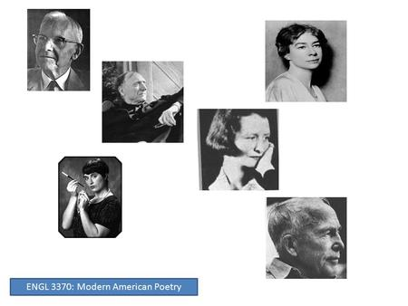 wallace stevens of modern poetry essay Complete summary of wallace stevens' of modern poetry enotes plot summaries cover all the significant action of of modern poetry tradition and convention no longer.
