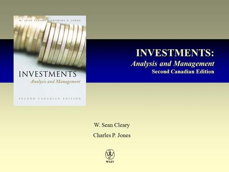 analysis of investments and management of portfolios 9th edition pdf