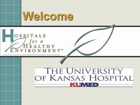 Welcome. 2 Your Workshop Hosts Jeff Fiagle Iowa Department of Natural Resources Pollution Prevention Services Nancy Larson Kansas State University Pollution.