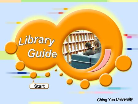 Start Outline Floor Allocation Library Hours Library Service Contact Information.