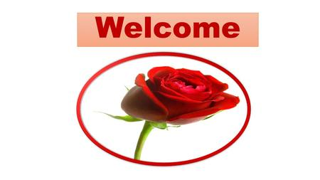 Welcome. Lesson Introduction English Text Unit-3 Lesson-1 Class-seven section-A Duration-50 minutes.
