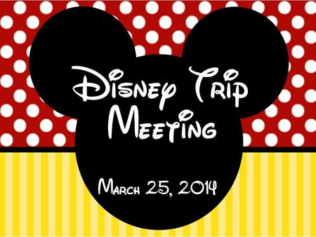 Clipboards will be passed around during the meeting. Please do not leave until you have provided the cell phone number where you can be reached throughout.