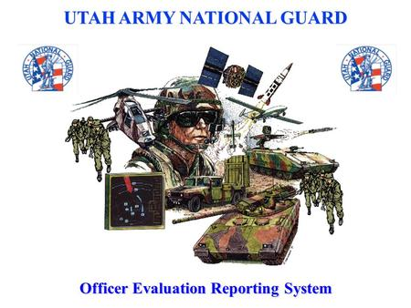 How to Write an Officer Evaluation Report in the U.S. Army