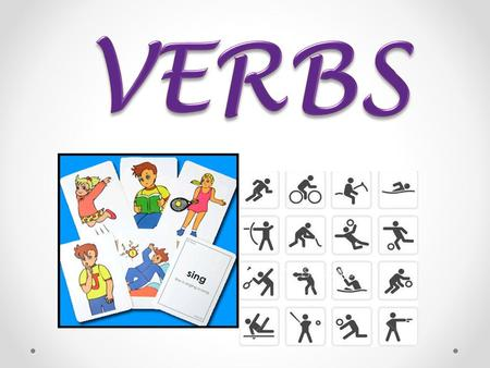 IRREGULARS Irregular verbs are an important feature of English. We use irregular verbs a lot when speaking, less when writing. Of course, the most famous.