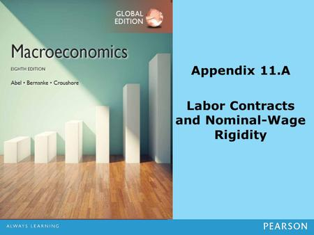 Appendix 11.A Labor Contracts and Nominal-Wage Rigidity.
