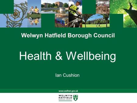 Health & Wellbeing Ian Cushion. Introduction/Agenda Health & Wellbeing Strategy The Group Activity Program Health Awareness Campaigns Measuring Success.