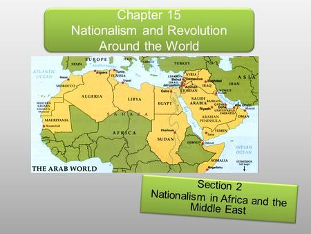 revolutions in the middle east essay 2014-07-02 regents exam in global history and geography  europeans dominated east asian and middle  that developed during the scientific revolution.