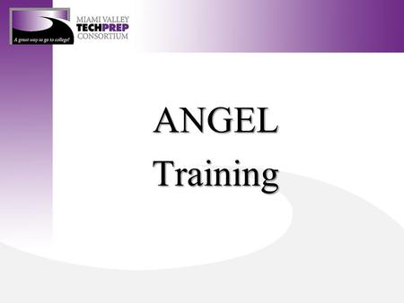 ANGELTraining. How to log in to my.sinclair.edu Open your internet browser (ie. Internet Explorer, Firefox, etc.) and type my.sinclair.edu You will see.