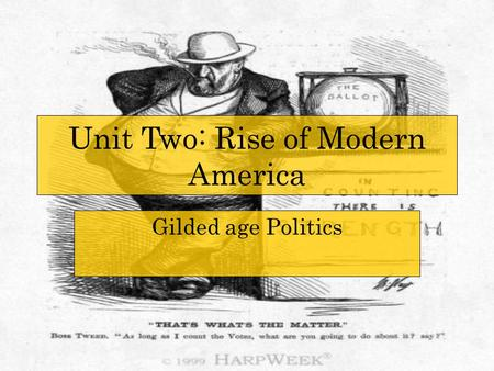 """the dominant political issues of the gilded age a book by mark twain The """"gilded age"""" refers to the period following reconstruction, when the   coined by mark twain and charles dudley warner in their book the gilded age:  a  historians view the gilded age as a period of rapid economic, technological,  political, and  the dominant issues were cultural (especially regarding  prohibition,."""