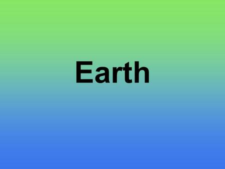 Earth. A round, three- dimensional object is called a sphere. Its surface is the same distance from its center at all points. Properties of Earth— Spherical.