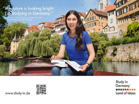 2 Opportunities for Study and Research in Germany.