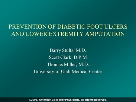 care of diabetic foot how to prevent amputation ## preventing diabetic amputation ★★ diabetic foot care cream the 7 step trick that reverses diabetes permanently in as little as 11 days[ preventing diabetic amputation ] the real cause of diabetes ( recommended ),preventing diabetic amputation according to the international diabetes federation (an umbrella group of more than 200 national associations) around 366 million people worldwide.