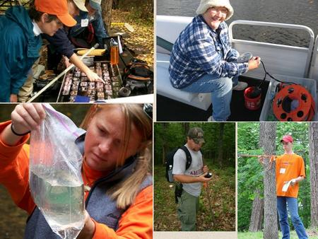 Master Naturalists and Citizen Science: Building a well-trained volunteer corps Michelle M. Haggerty Texas Master Naturalist State Program Coordinator.