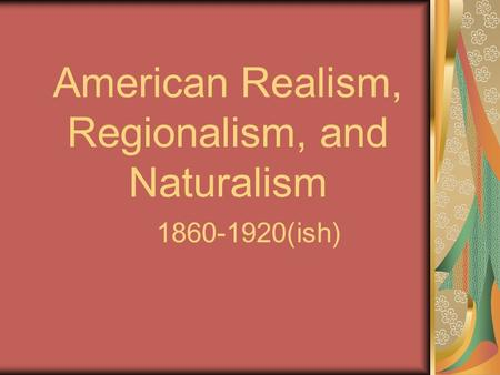 comparing and contrasting realism naturalism and symbolism In comparing the two schools of thought, structuralism examined the basic elements of the mind (thoughts) while functionalism looked at behavior and while structuralism was never widely-accepted in america, many important psychology theories have resulted from the theory of functionalism.