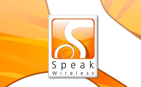 Presentation Outline About Speak Wireless Our Vision Our Five-fold Mission Market Focus Why Speak Wireless Speak Besides Business Speak at a Glance Our.