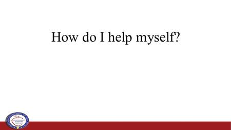 How do I help myself?. 2 EDUCATOR LOG-IN 3 ARKANSAS IDEAS HOME 4.