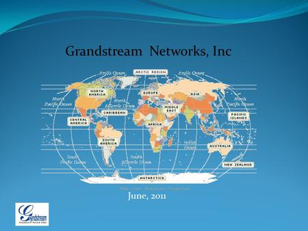 Grandstream Networks, Inc