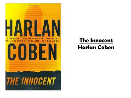 The Innocent Harlan Coben. Holder, Nancy. (2006). Pretty Little Devils. New York: Razorbill Sylvia, leader of the PLT's, invites Hazel to join her clique.