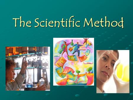 The Scientific Method. Steps of the Scientific Method Steps of the Scientific Method 1.State the Question- based on an observation.