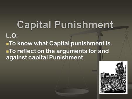 Buy Argumentative Essay Capital Punishment Against