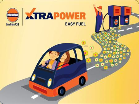 India's First Smart Card for gifting Fuel & Lubes Supports real-time activation and top-ups Do away with paper vouchers Easy to use and Secure User-defined.