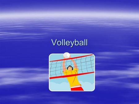 Volleyball. The History of Volleyball William Morgan invented the game of Volleyball in 1895 at the YMCA in Holyoke, Mass. William Morgan invented the.