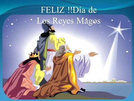 "FELIZ !!Día de Los Reyes Magos El cinco de enero……. On January 5th, the feast of Epiphany's Eve, children place water, grass and a letter ""wish list"""