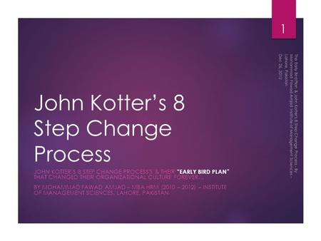 leading change john kotter pdf download