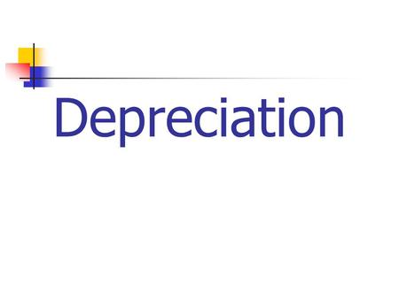 Depreciation Definition HKSSAP defines depreciation as the ' allocation of the depreciable amount of an asset over its estimated life '.