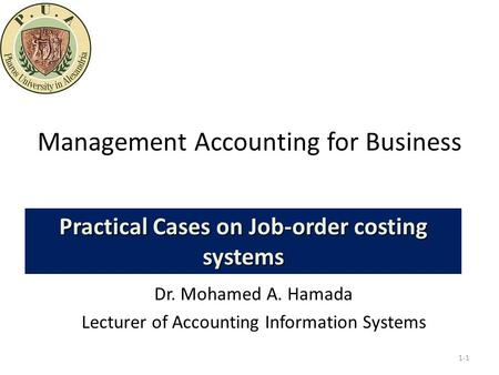 managerial accounting case 14 62 Managerial accounting using accounting information in decision making this is a clc assignment the instructor will assign each group one case from the following cases found in the textbook: c14-62, c14-63, c15-48, or c16-59.