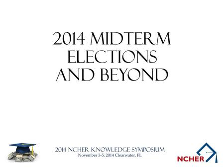 2014 Midterm Elections and Beyond. 2014 Midterm Elections: All Seats in Play, by Party Source: The Cook Political Report. Senate House All seats in play,