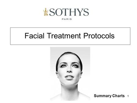 Facial Treatment Protocols