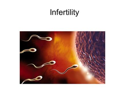Infertility. is another area of gynecology in which TCM shines. due to a lack of essence. Essence is the organic substance which forms the basis for growth,